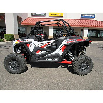 2019 Polaris RZR XP 1000 for sale 200730494